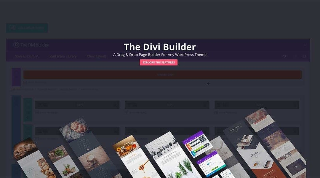 Divi Tutorial: Learn the Secrets of the Divi Builder in the Demo Zone