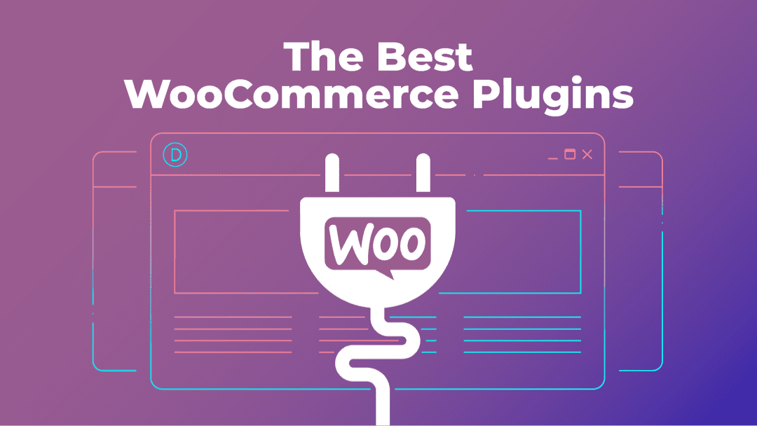 The Best WooCommerce Plugins for your Divi and WordPress Website